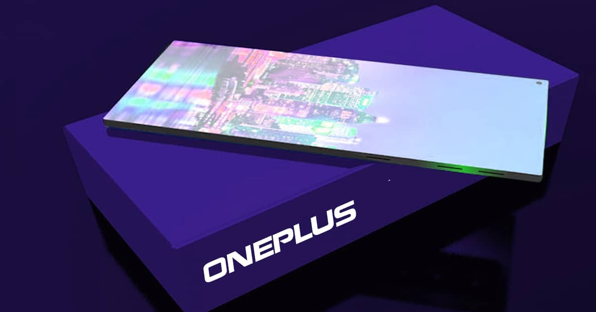 OnePlus 9 RT release date and price