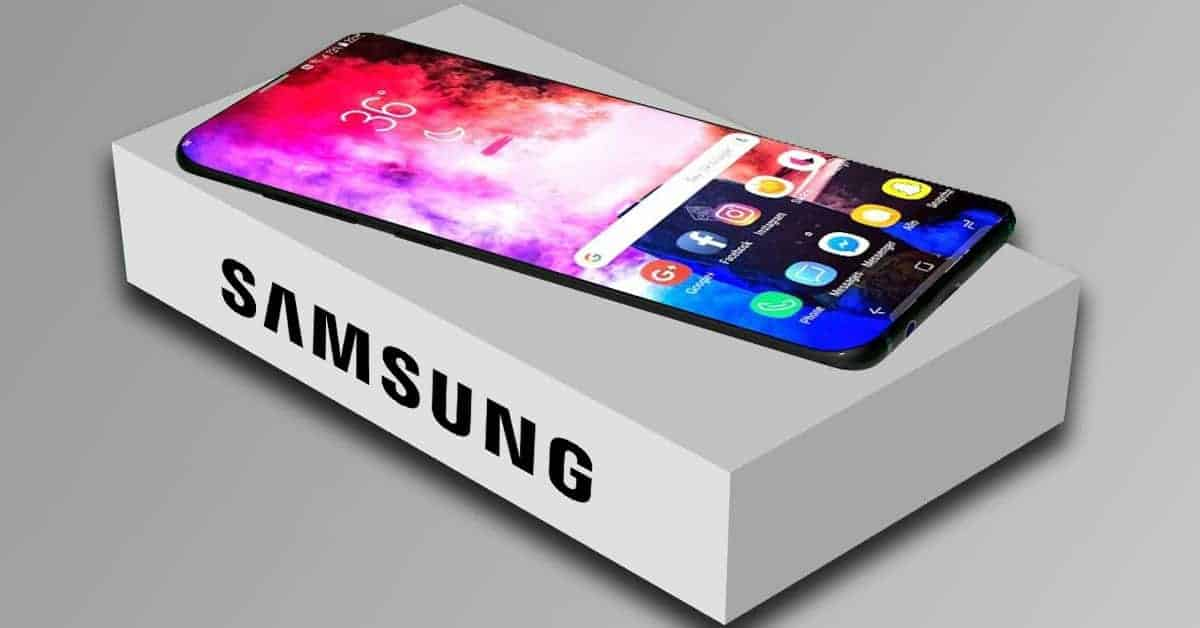 Samsung Galaxy A12 Nacho release date and price