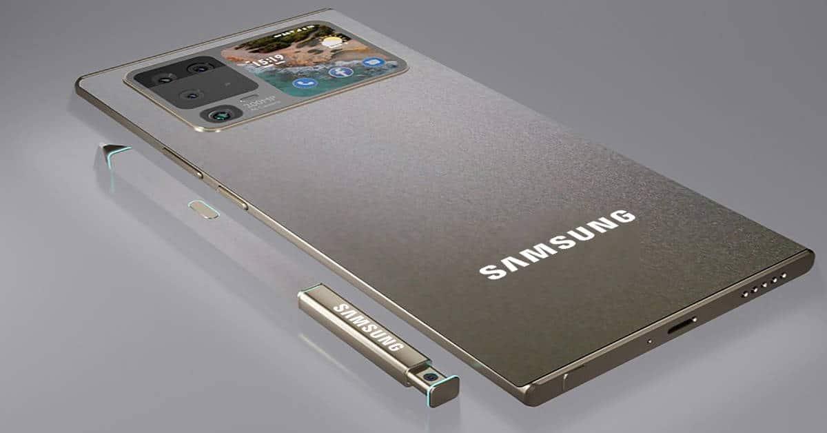 Top new phones of the week: 18GB RAM, 6000mAh battery!