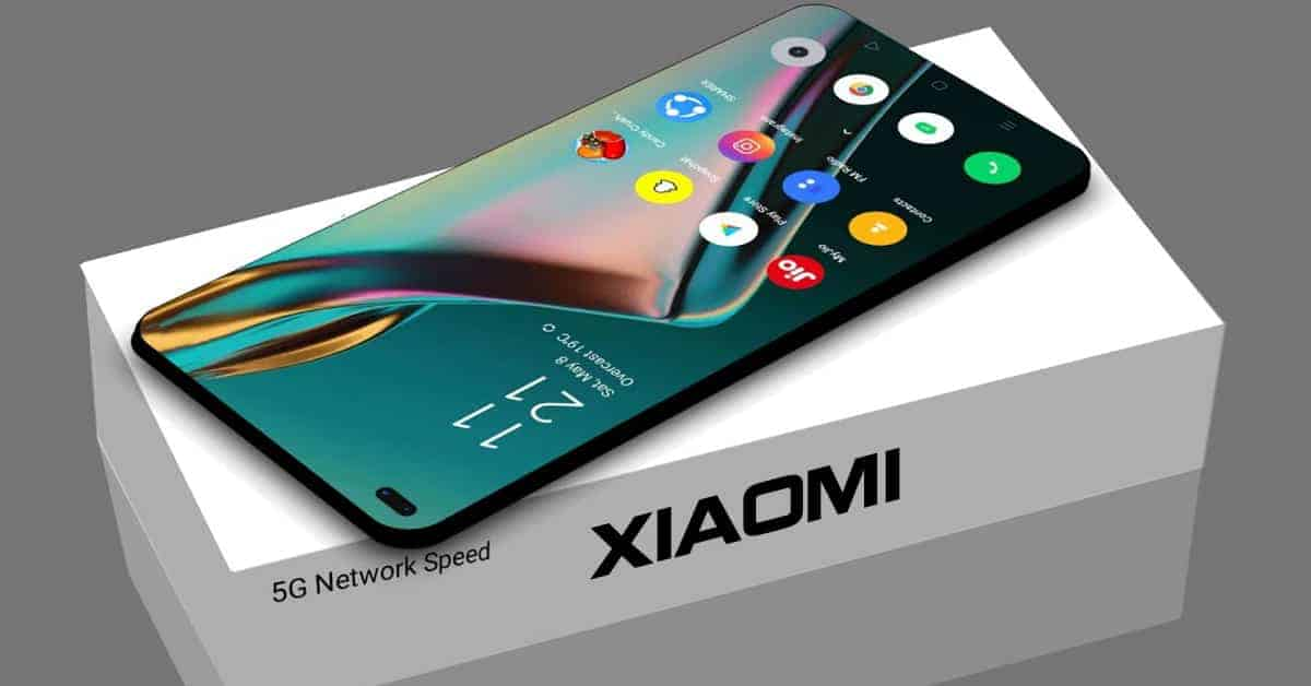 Xiaomi Poco X3 GT release date and price