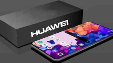 Huawei P40 4G vs. Motorola Edge 20 Pro release date and price