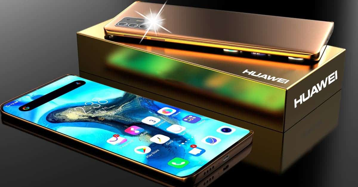Huawei P50 vs. Motorola Edge 2021 release date and price
