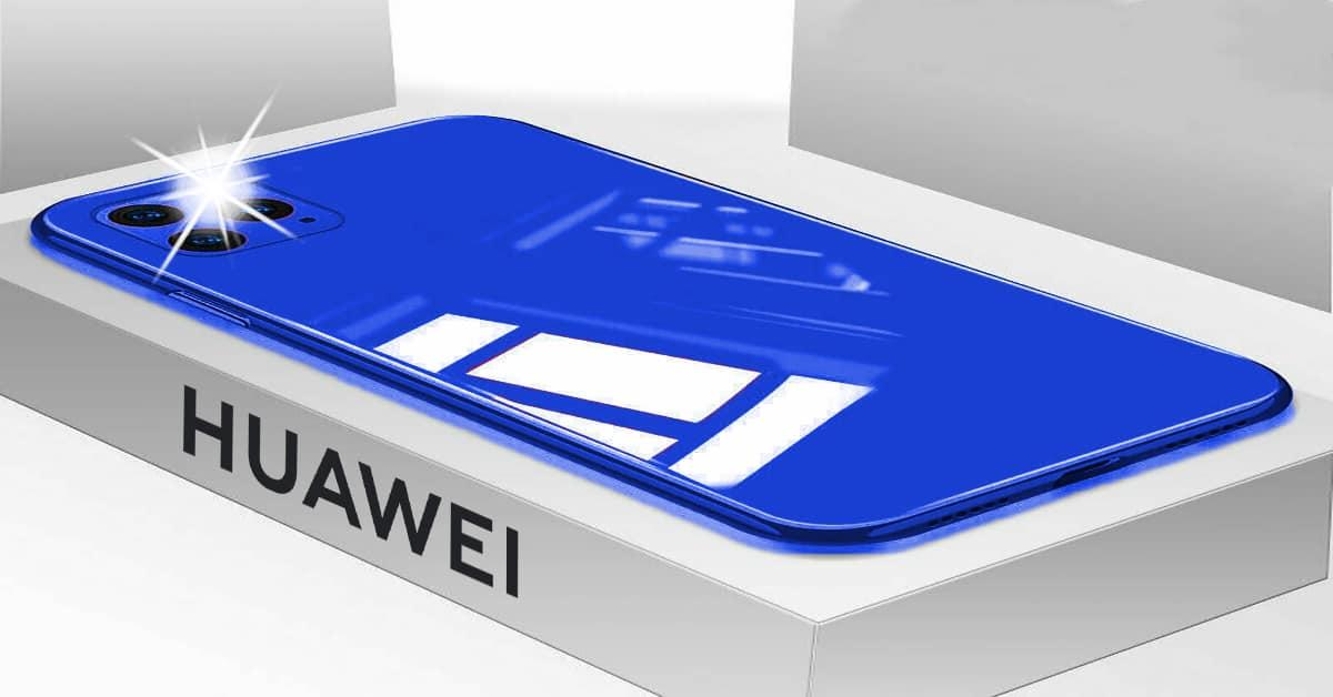 Huawei nova 9 release date and price