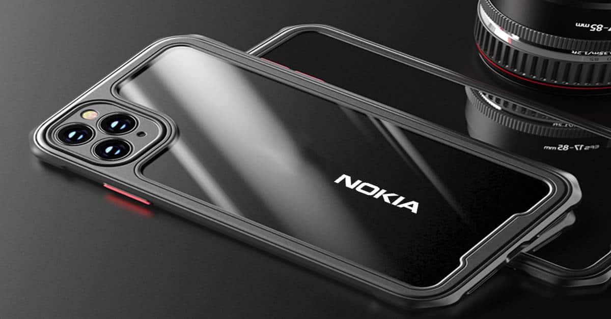 Nokia Beam vs. Huawei nova 8i release date and price