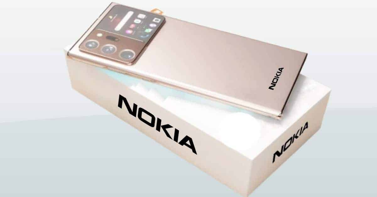 Nokia Edge vs. iPhone 13 release date and price