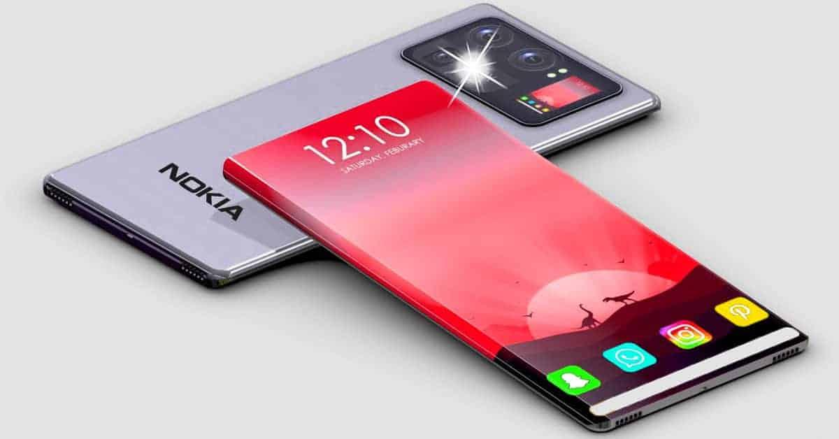 Nokia Luna 2021 release date and price