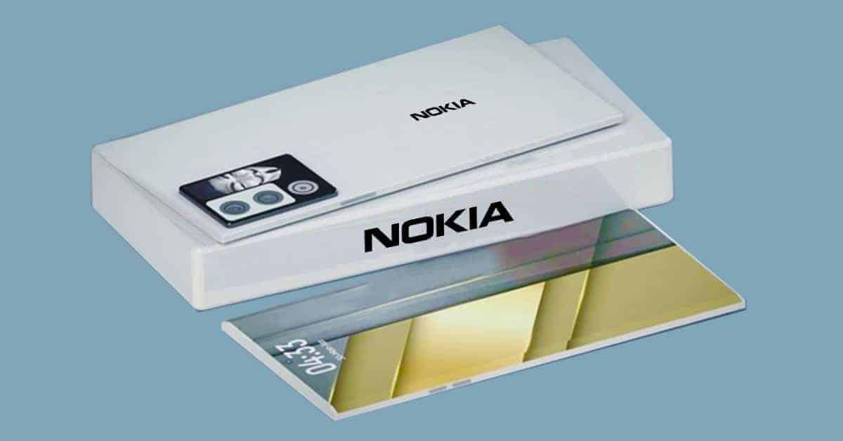 Nokia Maze vs. Realme Narzo 50A release date and price