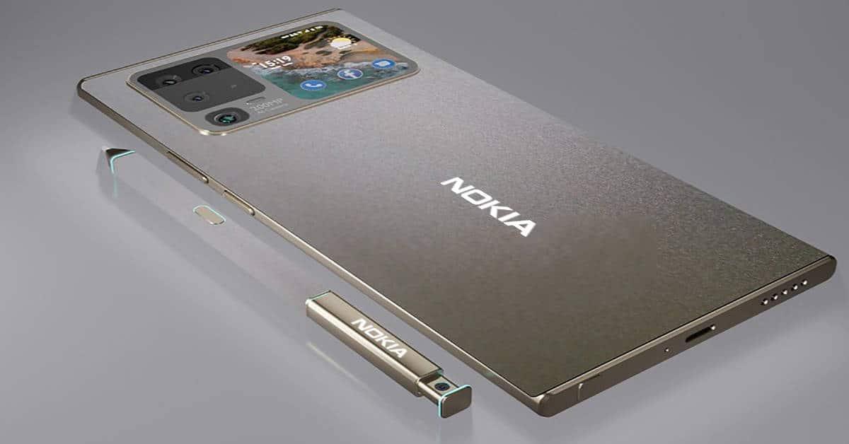 Nokia Safari Edge Ultra 2021 release date and price