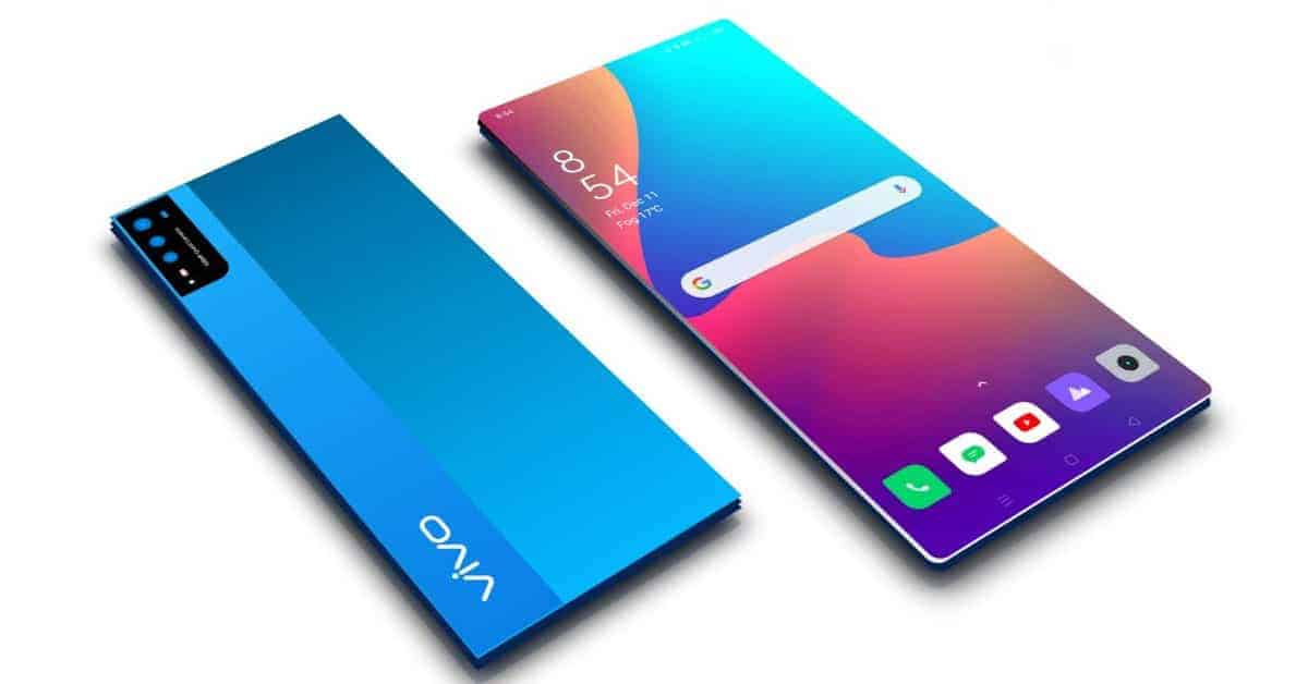 Vivo Z9 release date and price