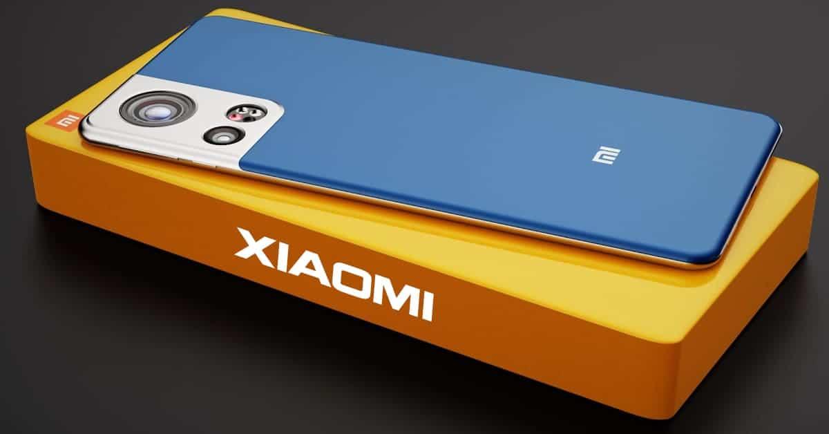 Xiaomi Mix 4 vs. Vivo iQOO 8 Pro release date and price