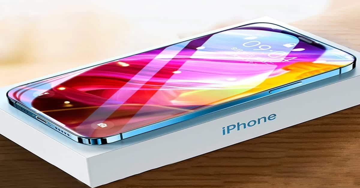 iPhone 13 and iPhone 13 Mini release date and price