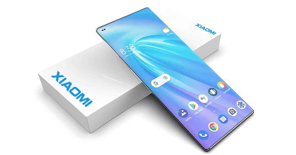 Best Chinese phones October 2021: 5160mAh Battery, 12GB RAM!
