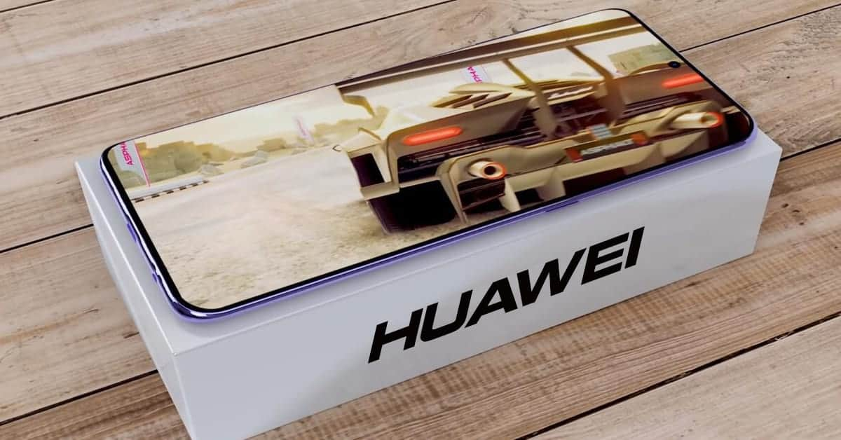 Best Huawei phones October 2021: 12GB RAM, 64MP Cameras!