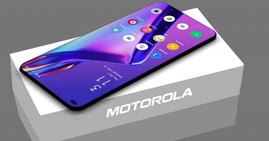 Motorola Moto E40 release date and price