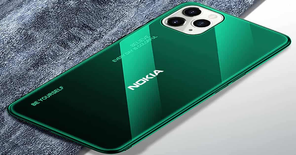 Nokia Beam Mini vs. iPhone 13 Pro Max release date and price