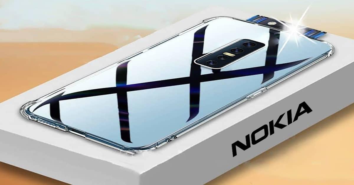 Nokia Zenjutsu vs Realme GT Neo2 release date and price