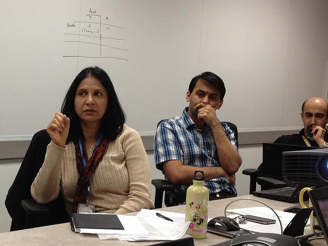 Rani Bokar at Intel