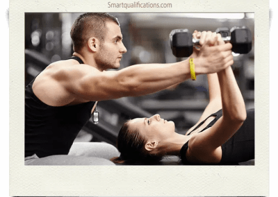 Level 3 Diploma in Gym Instructing and Personal Training (Practitioner)