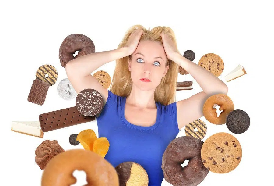 tips to stop binge eating