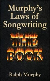 Ralph Murphy laws of songwriting