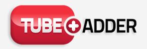 Tube adder logo