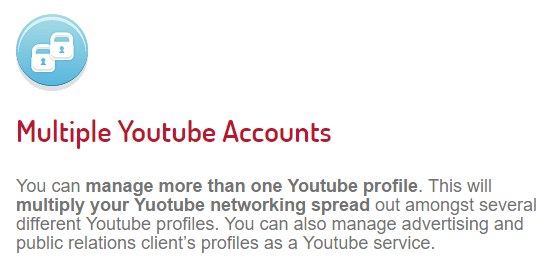 tube adder youtube account manager
