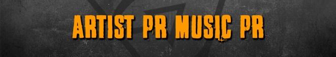 Artist PR Music PR