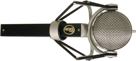 microphone for making a rap song