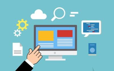 Webhosting: Erstellung einer eigenen Website, eines eigenen Blogs (WordPress)