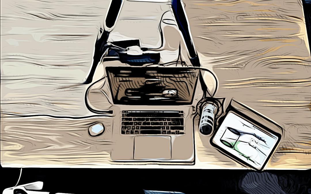 Videokonferenz/Meeting: Warum man keine neue Webcam braucht.