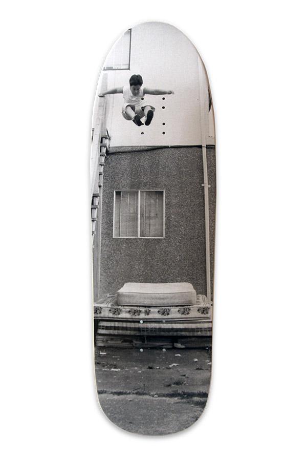 Dream Trampoline - Dylan Doubt
