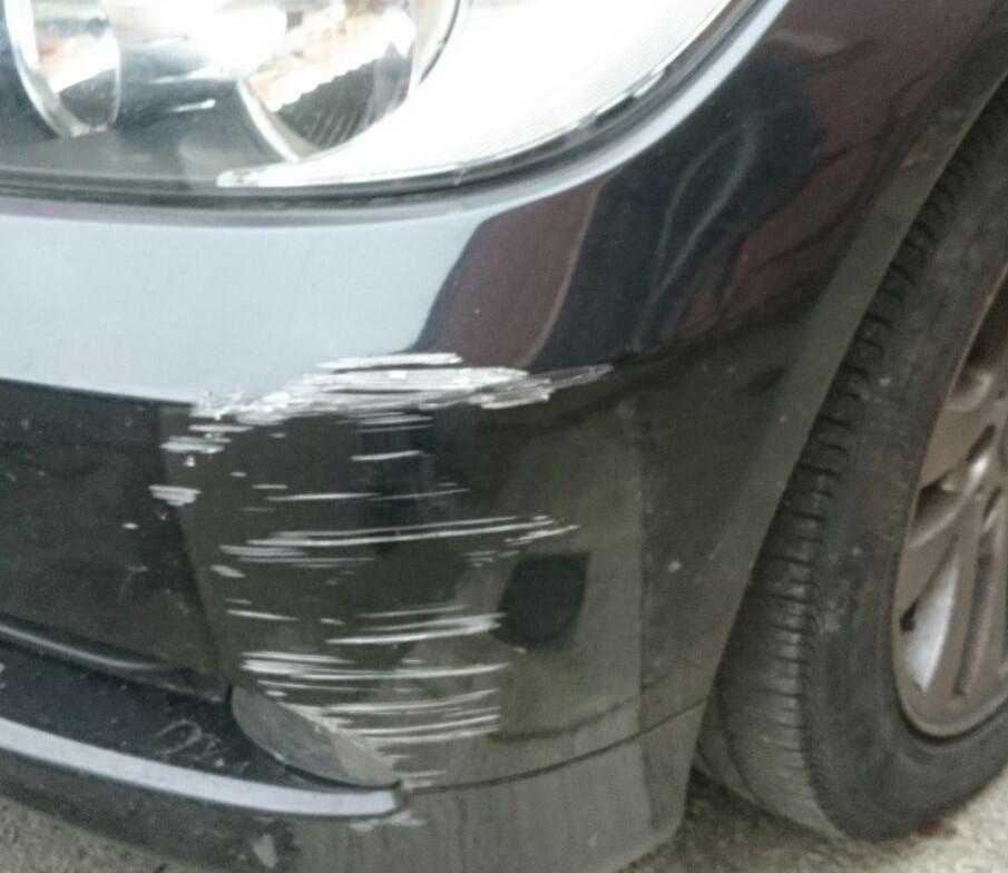 Car Body Repair In Dublin & Louth
