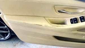 Repair Car Seats