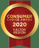 Consumer Choice Award 2020
