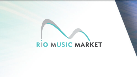SMART RIGHTS na Rio Music Market