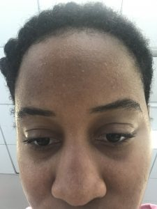 Wink Brow Bar - My Eyebrow Threading Experience