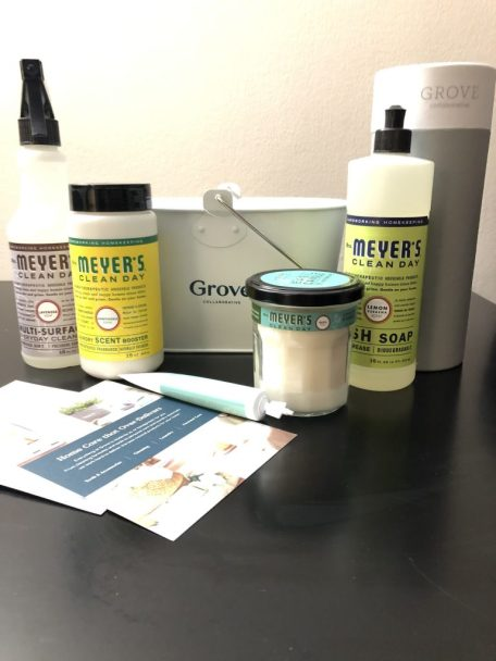 Grove Collaborative Subscription