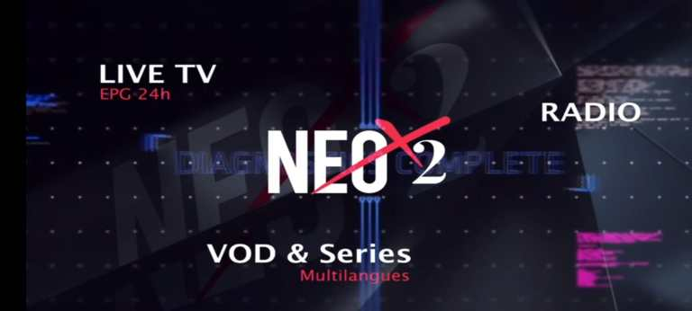 Neox2 apk