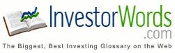 Investing Lingo