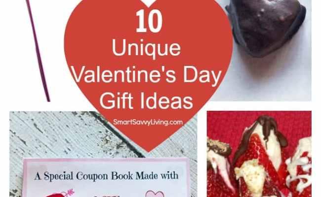 10 Unique Valentine S Day Gift Ideas