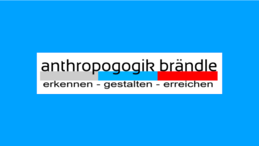 Anthropogogik Brändle