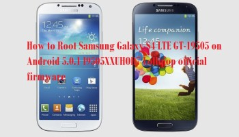 Install Official CM13 Marshmallow ROM on Galaxy S4 Mini [3G/LTE]