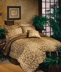 Full / Queen Ivory Silky Velvet Quilt @ Bed, Bath and