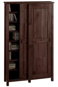 Popular Wooden Project - Storage Cabinets With Doors