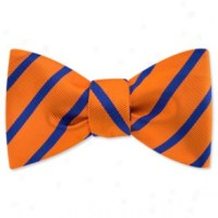 Royal Blue by Elite Solid blue silk freestyle bowties ...