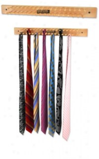 PDF DIY Wooden Necktie Rack Download wooden rack for