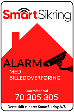 Alarmtest, kontrolcentral