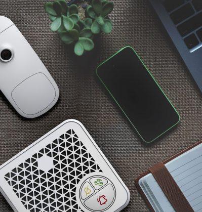 FotoDetektor, SmartVoice