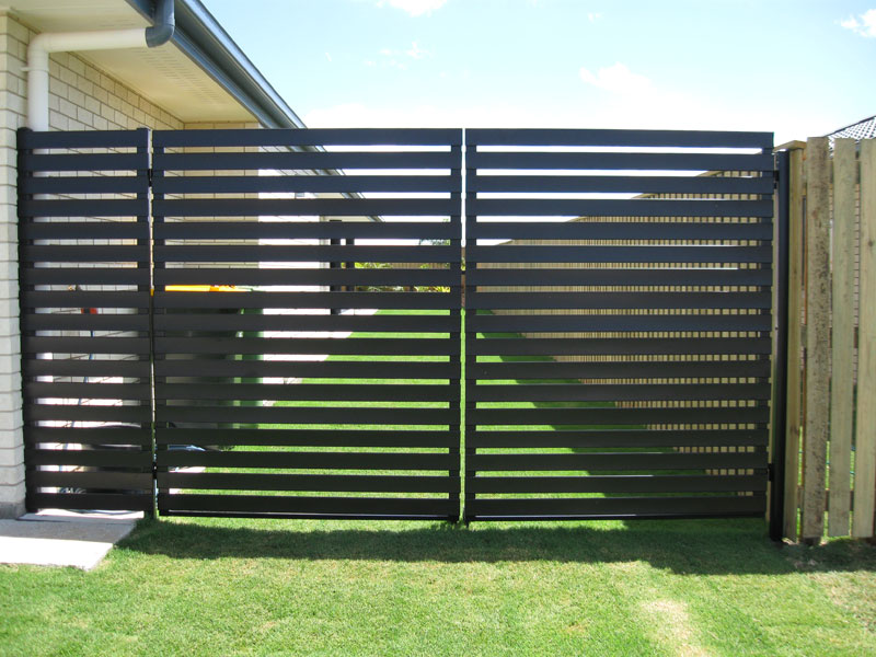 SmartSlat Steel Slats The Smart Alternative To Timber For