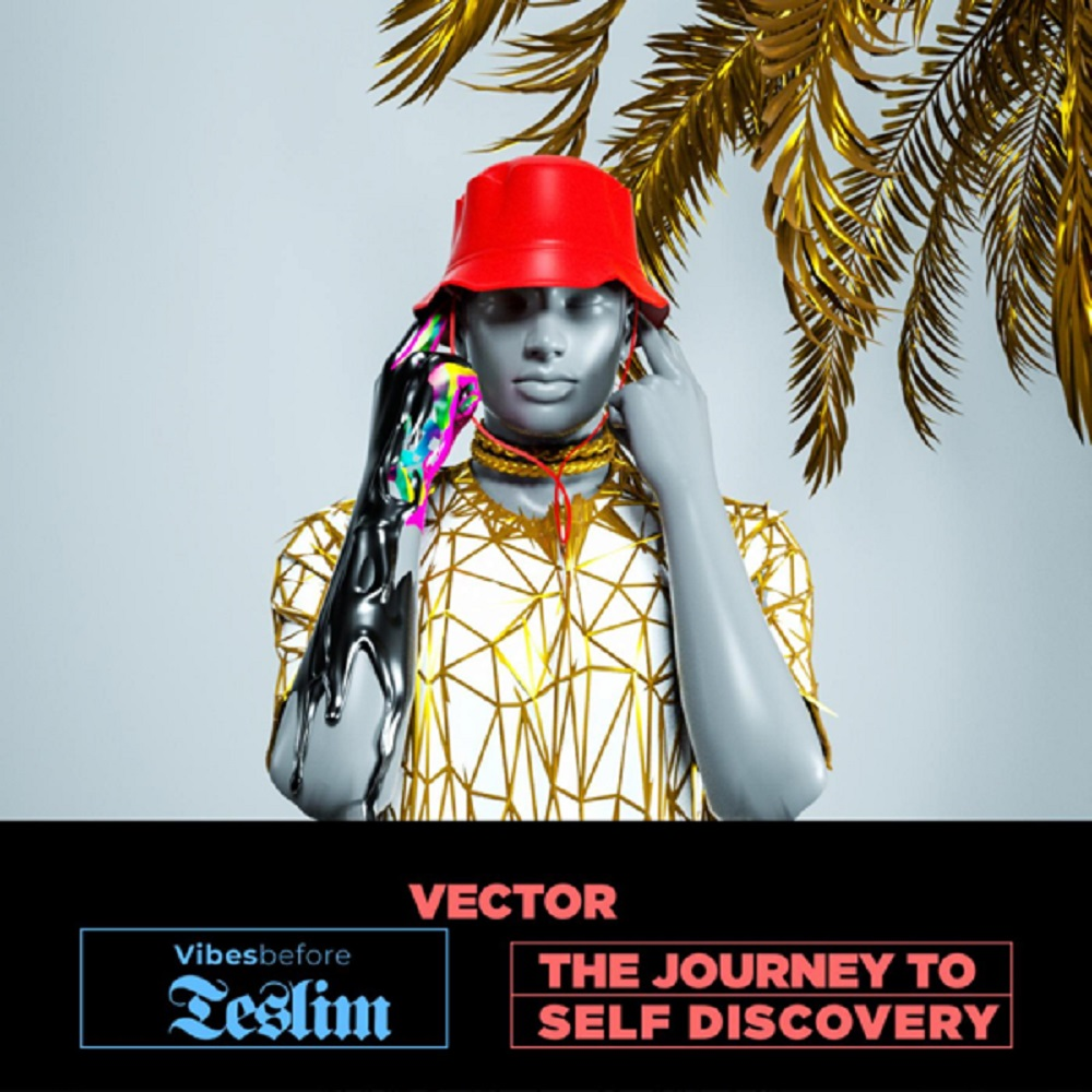 Vibes Before Teslim (The Journey To Self Discovery) Full Album Mp3 audio Download